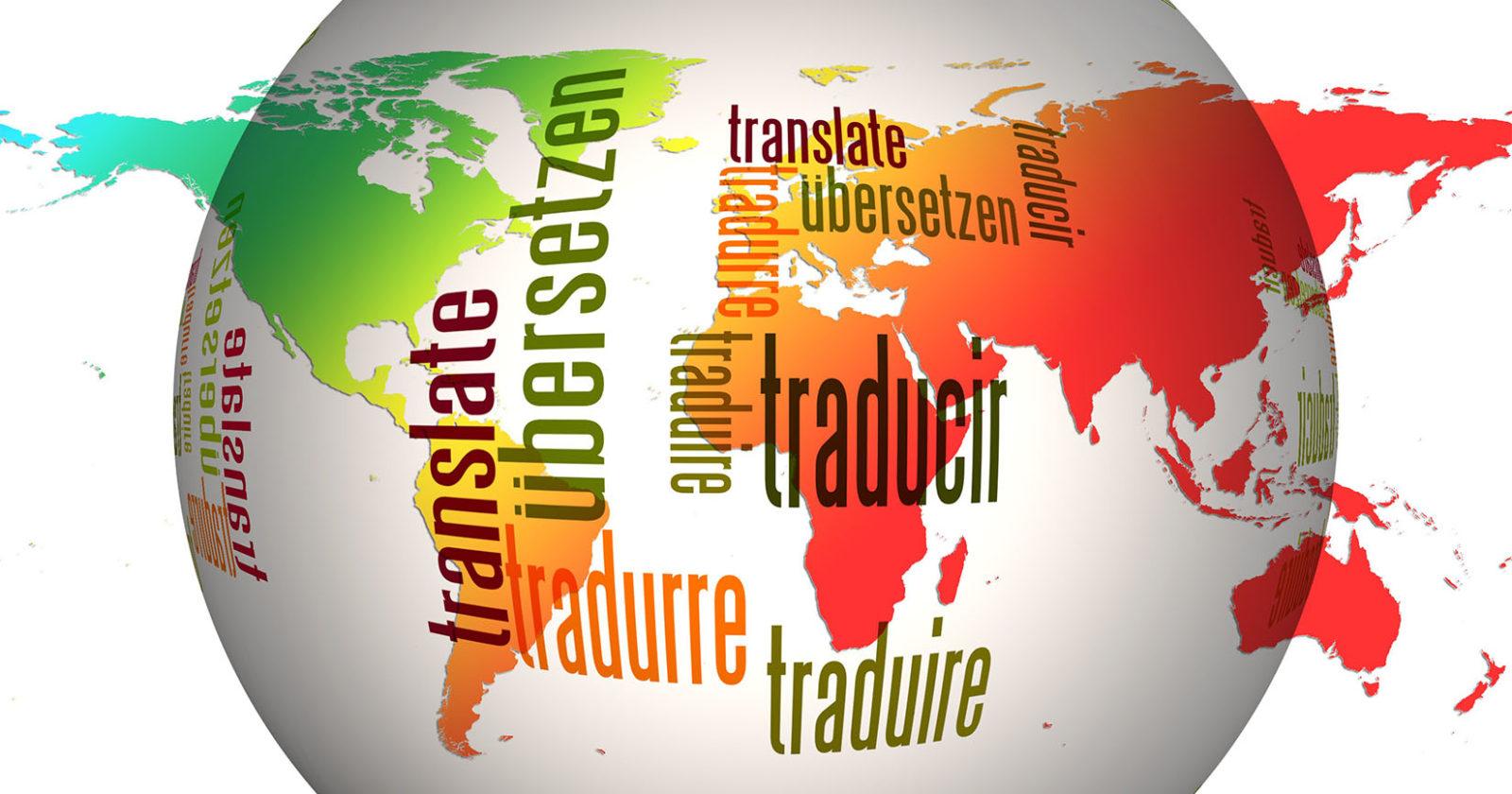 Centro traduzioni a Rimini
