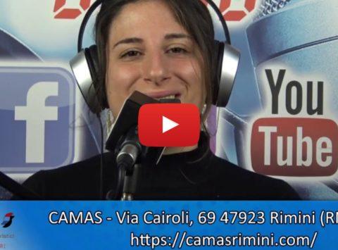 Intervista radiofonica a Live Social